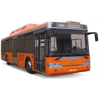 Кондиционеры на автобусы длиной 10-11 метров | 30кВт