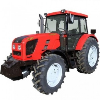 Кондиционеры на трактор МТЗ Беларусь-1523/2022/3022/3522 (5,5 кВт)