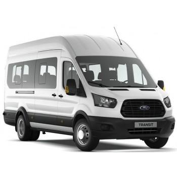 Кондиционеры на микроавтобусы Ford Transit (передний привод) | 10 кВт