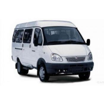 Кондиционеры на микроавтобусы до 14 мест ГАЗЕЛЬ БИЗНЕС | 7 кВт