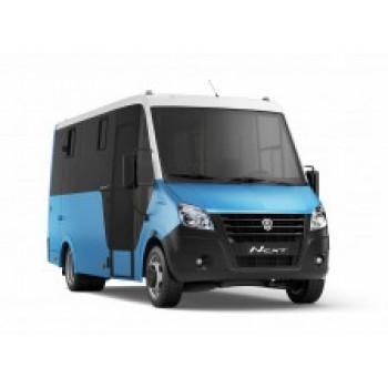 Кондиционеры на микроавтобусы до 18 мест ГАЗЕЛЬ NEXT (Некст) | 10 кВт