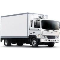 Webasto (Вебасто) для грузовых машин