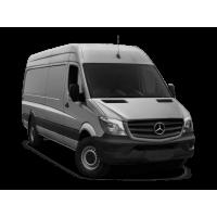 Кондиционеры на Mercedes-Benz SPRINTER