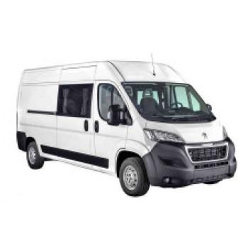 Кондиционеры на микроавтобусы до 14 мест Peugeot Boxer | 7 кВт